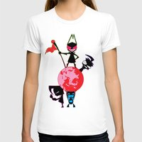 invader zim T-shirts featuring Invader Zim by Toyosato