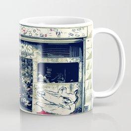 Never Mind the Rock Bar Coffee Mug
