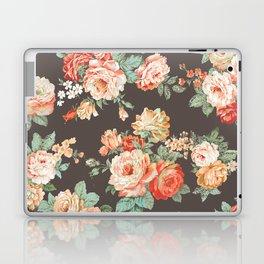 elise shabby chic Laptop & iPad Skin