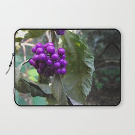 Beautyberry Laptop Sleeve