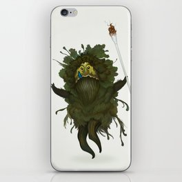 King Kawak iPhone Skin
