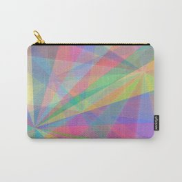 Twirls Carry-All Pouch
