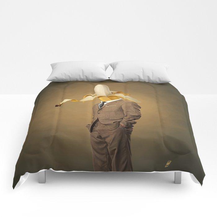 Peeled Comforters