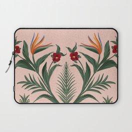 The Pink Tikki Room Laptop Sleeve