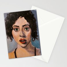 Absinthe Minded Stationery Cards