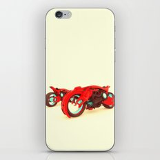 BIXE.CB12 iPhone & iPod Skin