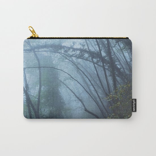 Magic forest Carry-All Pouch