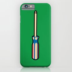 Sonic Screwdriver iPhone 6s Slim Case