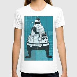 Allfitinone T-shirt