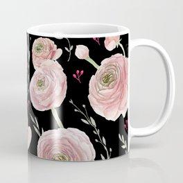 Ranunculus Coffee Mug