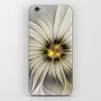blossom iPhone & iPod Skins featuring Blossom by gabiw Art