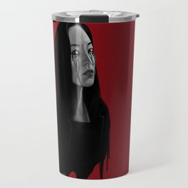 Bad Blood II Travel Mug