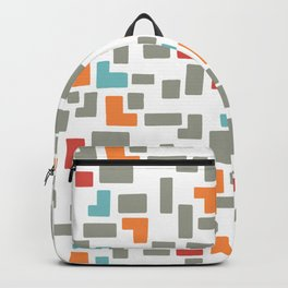 Bricks - light Backpack