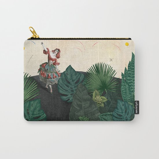 Eden II Carry-All Pouch