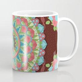 The Softness of Nurturing Evolvement Coffee Mug