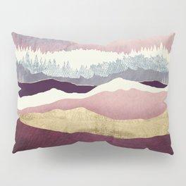 Raspberry Hills Pillow Sham