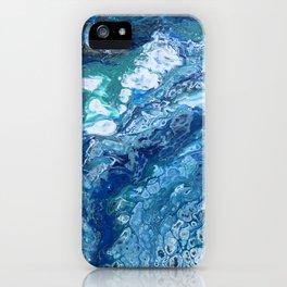 Islander iPhone Case