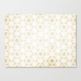 Persian Rug Canvas Print
