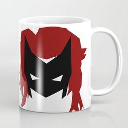 Batwoman - Soldier On Coffee Mug