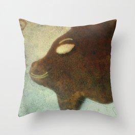 Mrranito1 Throw Pillow