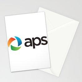 Arizona Public Service APS Stationery Cards