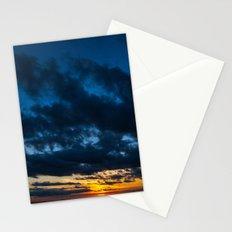 Sky Drama Stationery Cards