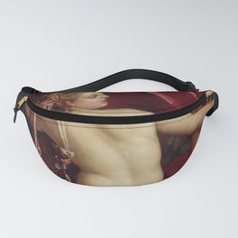 "Veronese (Paolo Caliari) ""Venus with a Mirror (Venus at Her Toilette)"" Fanny Pack"