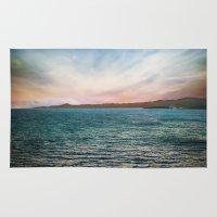 Roatan Sunset II Rug
