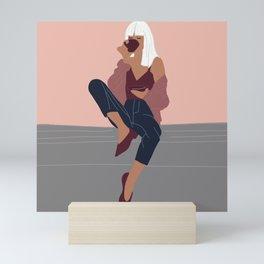 Natalia Mini Art Print