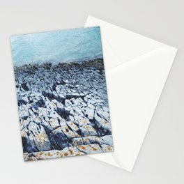 Rocks Stationery Cards