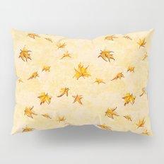 Leaves pattern Pillow Sham