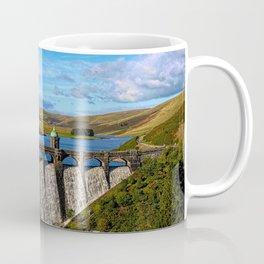 Craig Goch Dam Coffee Mug