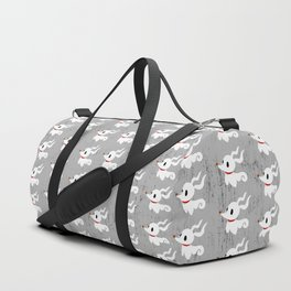 Puppy Spook Duffle Bag