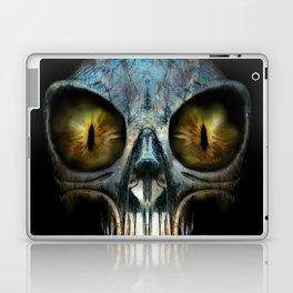 ALIEN NIGHTMARE Laptop & iPad Skin