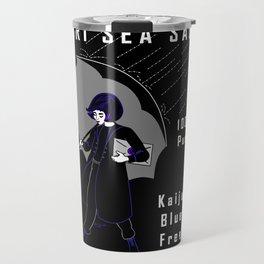 Mori Salt Travel Mug