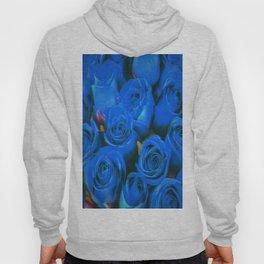 Society6 Roses Hoody
