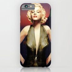 Marilyn Forever iPhone 6s Slim Case