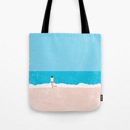 Beach 4 Tote Bag