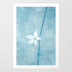 tenro Art Print