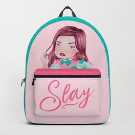 bayley dress Backpack