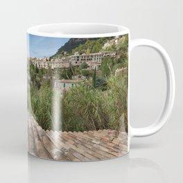 Valldemossa rooftop Coffee Mug