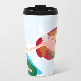 Sistine Chapel Travel Mug