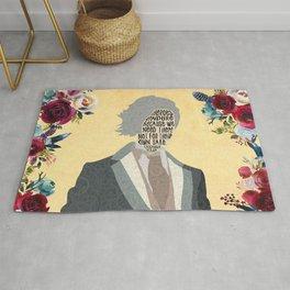 Jem Carstairs - Clockwork Angel Rug