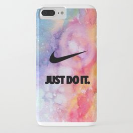 Nike's Just Do It iPhone Case