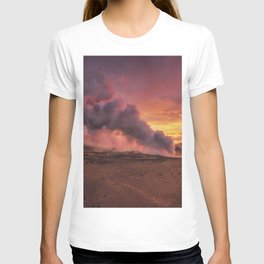 The Red Planet T-shirt