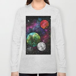 A Galaxy Far Away Long Sleeve T-shirt