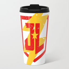 Speed Man 3 Travel Mug