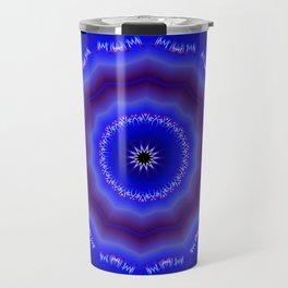Star Gate* Travel Mug