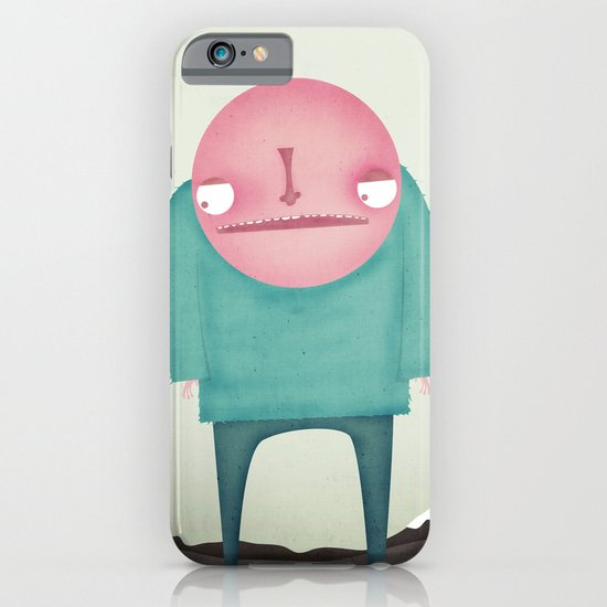There's No Way to Grow that Doesn't Hurt iPhone & iPod Case