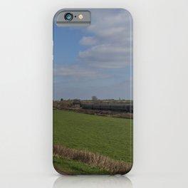Cogload Castle iPhone Case